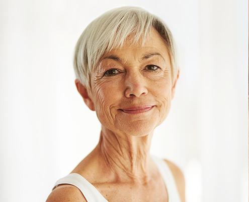 prevent aging skin